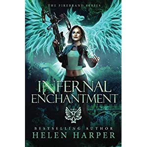 Infernal Enchantment (Firebrand)