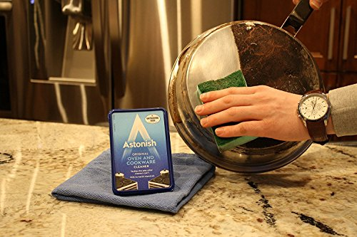 Astonish️ Oven & Cookware Cleaner 150g (Packaging may vary)