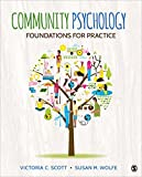 Community Psychology : Foundations for Practice, , 1452278687