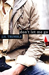 Don't Let Me Go (English Edition)