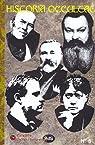 Historia Occultae N°05 - Revue annuelle des sciences ésotériques par Ferjault