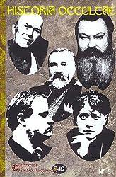 Historia Occultae N°05 - Revue annuelle des sciences ésotériques