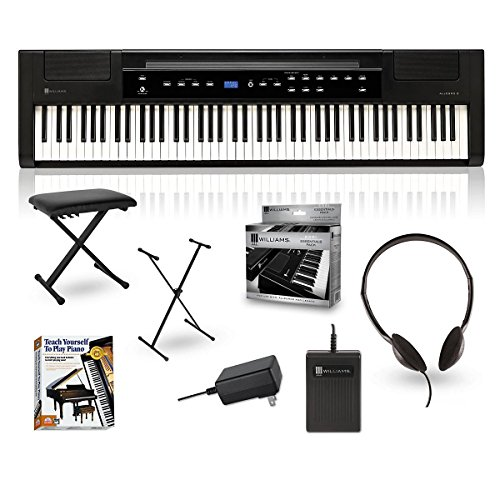 williams-allegro-2-88-key-hammer-action-digital-piano-packages-beginner-package
