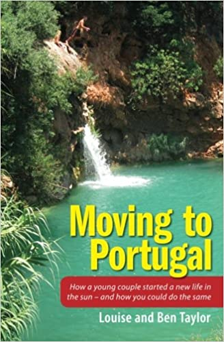 The Moving to Portugal by Louise and Ben Taylor travel product recommended by Ben Taylor on Lifney.