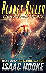 Planet Killer (A Captain's Crucible Book 4)