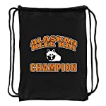 "Eddany Alaskan Klee Kai champion Sport Bag 18"" x 13"" 3"