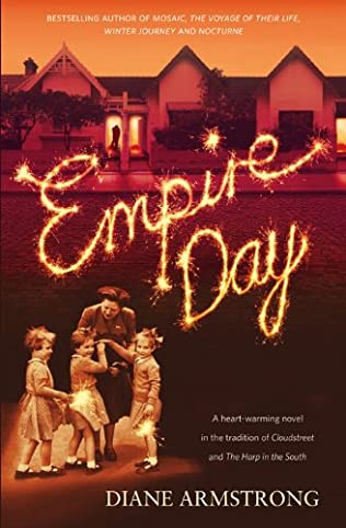 book cover of Empire Day