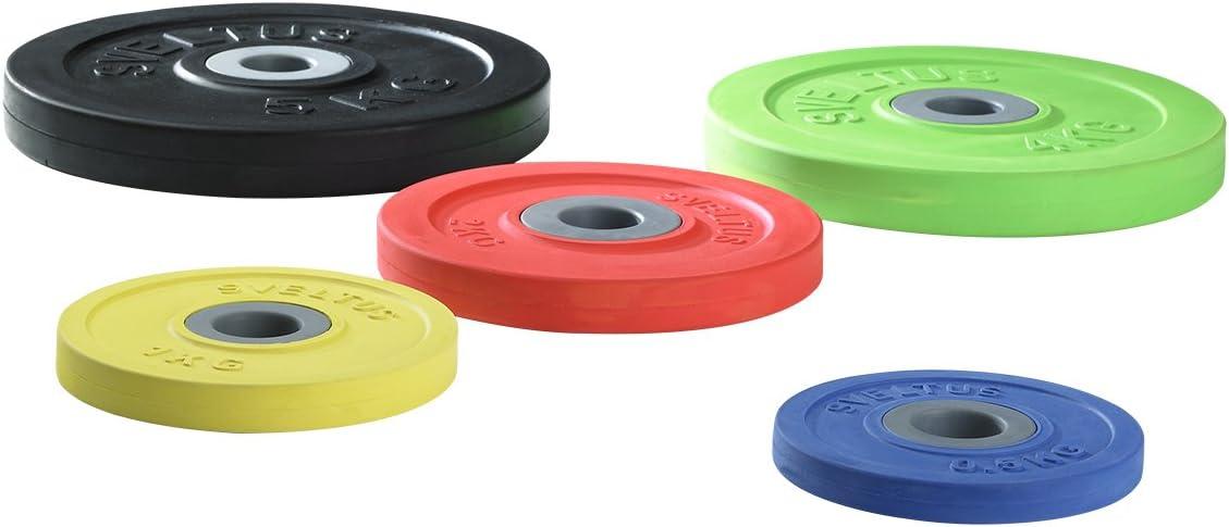 Sveltus Kits Fit US/ /Bars /Discs/