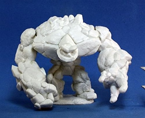 Reaper 77185: Large Earth Elemental Dark Heaven Legends Bones Miniature -