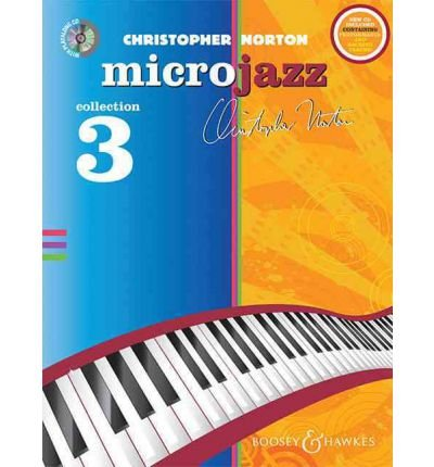 [(Microjazz Collection 3: Solo Piano)] [Author: Christopher Norton] published on (October, 2011)