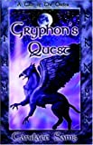 Gryphon's Quest, Sams Candace, 1893896722