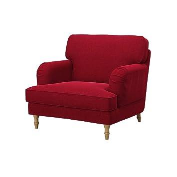Wondrous Amazon Com Soferia Replacement Cover For Ikea Stocksund Dailytribune Chair Design For Home Dailytribuneorg