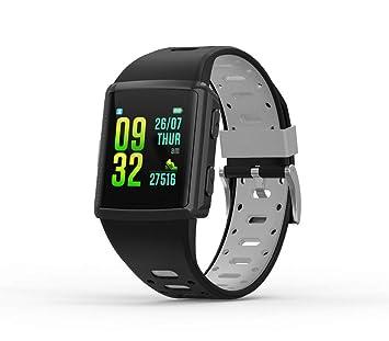 M3 GPS Sports Smart Watch Ip68 Rastreador de frecuencia ...