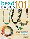 Bead Basics 101: All You Need To Know About Stringing, Findings, Tools (Design Originals)