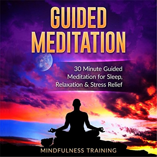 Guided Meditation: 30 Minute Guided Meditation for Sleep ...
