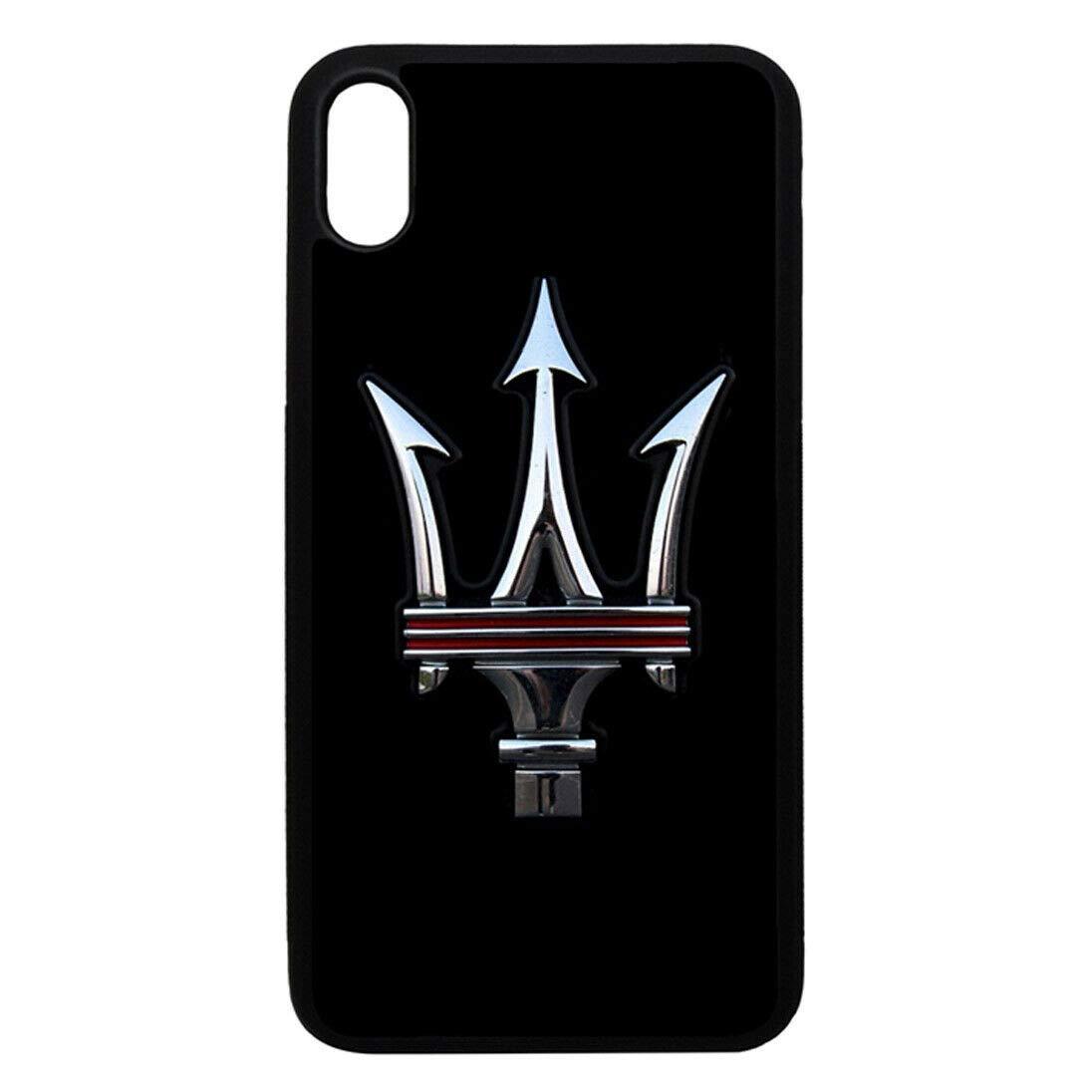 Hermosa funda de celular con la marca Maseratihttps://amzn.to/2WnmFuX