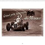 Historic Grand Prix of Monaco 2020 (Calvendo Sports)