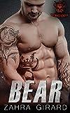 Bear (Wayward Kings MC Book 1) Livre Pdf/ePub eBook