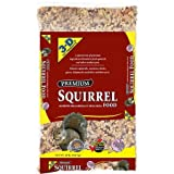 3-D Squirrel Food 20 lbs