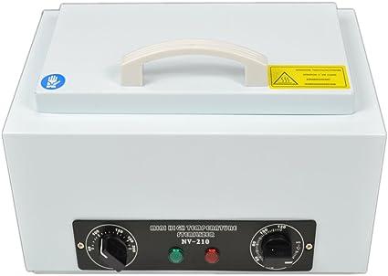 De seco de generación de calor esterilizador Awans Autoclave ...