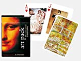 Piatnik Art Playing Cards