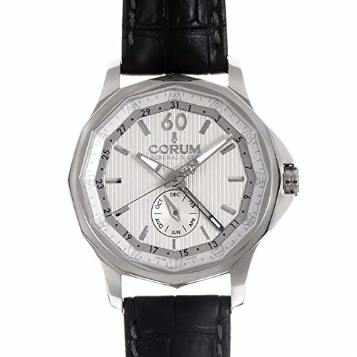 Corum Admiral's Cup automatic-self-wind mens Watch 503.101.20/0F01 FH10 (Certified Pre-owned)