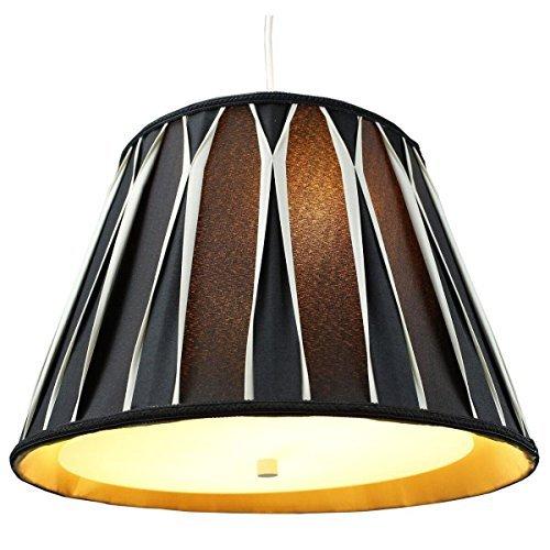New 17 Pleat Lamp Shades - 8
