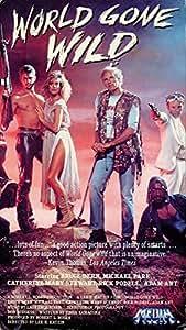 World Gone Wild [VHS]