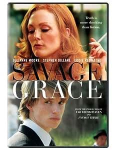 savage grace by ifc amazonca dvd