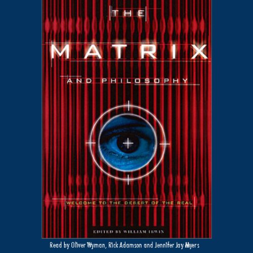 The-Matrix-and-Philosophy