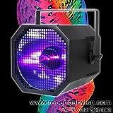 Equinox UV Cannon Projecteur Lumière Noire 400W