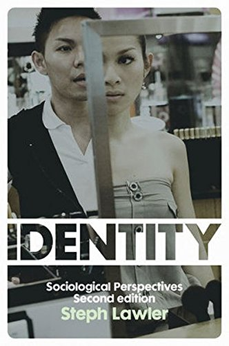 IDENTITY:SOCIOLOGICAL PERSPECTIVES