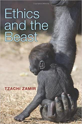 Book Ethics and the Beast: A Speciesist Argument for Animal Liberation