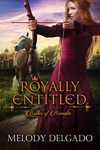 Royally Entitled Brides Brevalia Book ebook product image