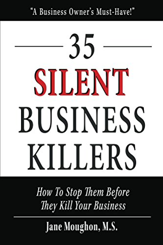 Download PDF 35 Silent Business Killers - How to Stop Them Before They Kill Your Business