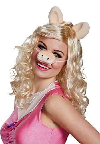 Miss  (Costumes Pig Nose)