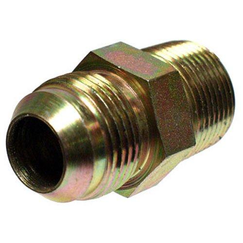 APACHE Hose & Belting 39006525 1/2 JIC x 1/2 Male Swivel