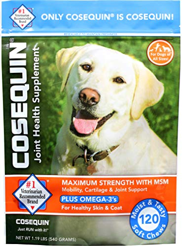 Cosequin Soft Chews with