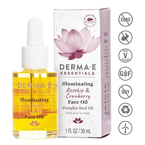 Derma Illuminating Rosehip Cranberry Fluid product image