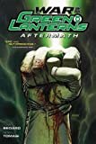 War of the Green Lanterns, Tony Bedard and Peter Tomasi, 1401235387