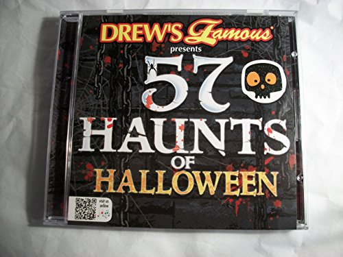Drew's Famous Presents 57 Haunted ()