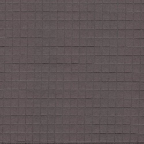 Modern Spa Charcoal Gray Futon Cover, Full Size