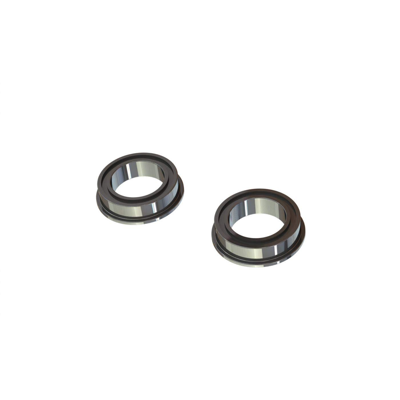 ARRMA Flange Ball Bearing ARA620003 10x15x4mm 2