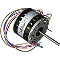 Protech W51-14BAA3-01 1/4 hp PROTECH Universal Blower Motor