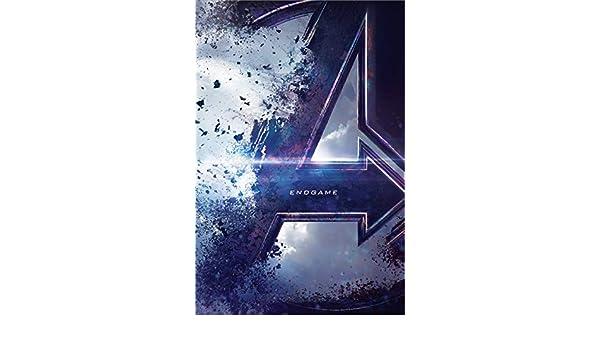 Avengers Teaser Maxi Poster PP34485 61cm x 91.5cm Endgame