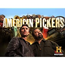 American Pickers Season 2
