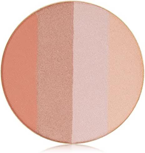 jane iredale Peaches and Cream Bronzer Refill, 0.30 oz.