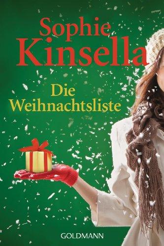 Die Weihnachtsliste: E-Book Only Weihnachtskurzgeschichte (German Edition)