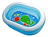 Intex Oval Whale Fun Pool