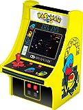 My Arcade Pac-Man Micro Player - Collectible Mini Arcade Machine
